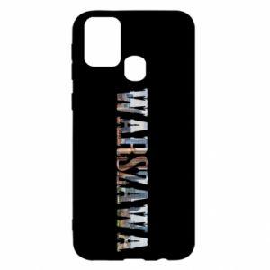 Samsung M31 Case Warsaw