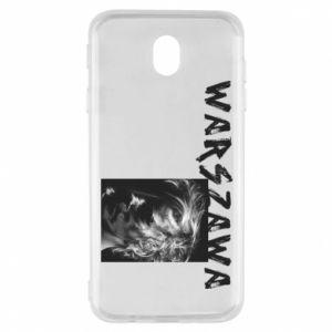 Samsung J7 2017 Case Warszawa