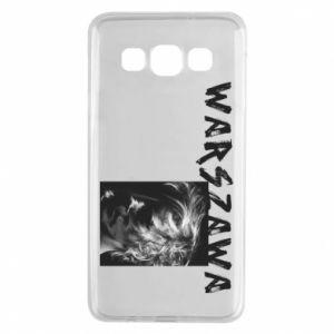 Samsung A3 2015 Case Warszawa