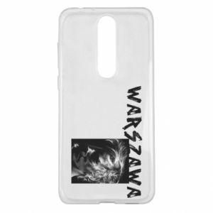 Nokia 5.1 Plus Case Warszawa