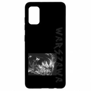 Samsung A41 Case Warszawa