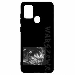 Samsung A21s Case Warszawa