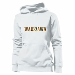 Women's hoodies Warsaw