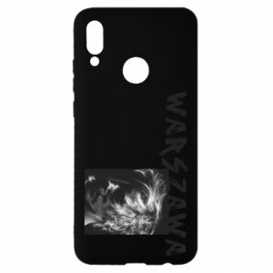Huawei P Smart 2019 Case Warszawa