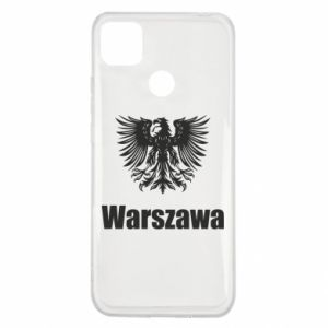 Etui na Xiaomi Redmi 9c Warszawa