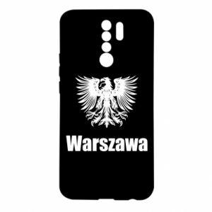 Etui na Xiaomi Redmi 9 Warszawa