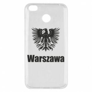 Etui na Xiaomi Redmi 4X Warszawa