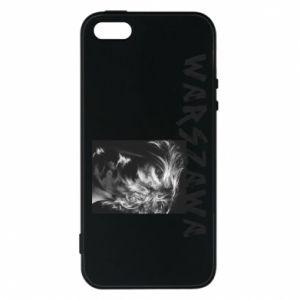 Etui na iPhone 5/5S/SE Warszawa