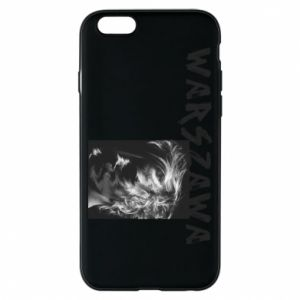 iPhone 6/6S Case Warszawa