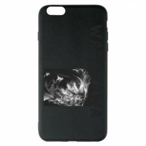 iPhone 6 Plus/6S Plus Case Warszawa