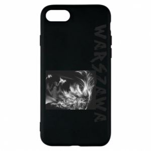 iPhone 7 Case Warszawa