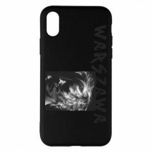 iPhone X/Xs Case Warszawa