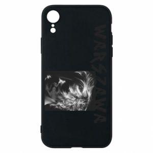 iPhone XR Case Warszawa