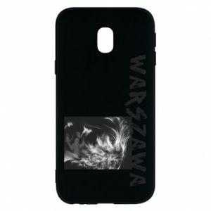 Samsung J3 2017 Case Warszawa