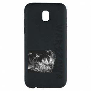 Samsung J5 2017 Case Warszawa