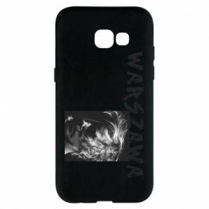 Samsung A5 2017 Case Warszawa