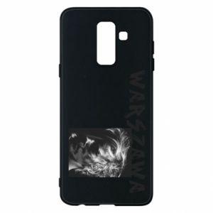 Samsung A6+ 2018 Case Warszawa