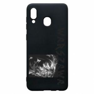 Samsung A30 Case Warszawa