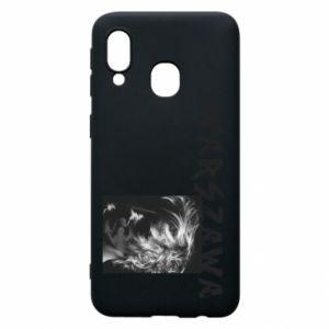 Samsung A40 Case Warszawa