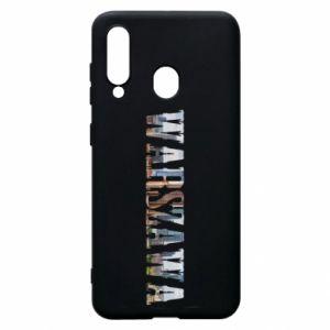 Samsung A60 Case Warsaw