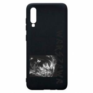 Samsung A70 Case Warszawa