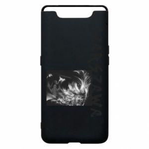 Samsung A80 Case Warszawa