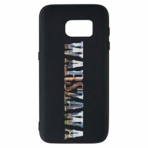 Samsung S7 Case Warsaw