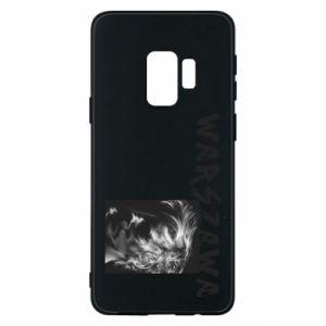 Samsung S9 Case Warszawa