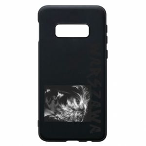 Samsung S10e Case Warszawa