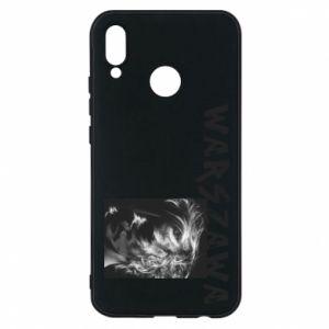 Huawei P20 Lite Case Warszawa