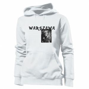 Damska bluza Warszawa - PrintSalon