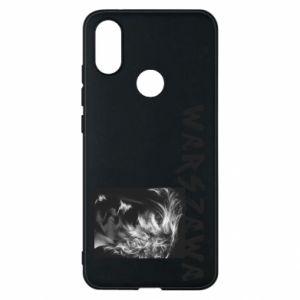 Xiaomi Mi A2 Case Warszawa