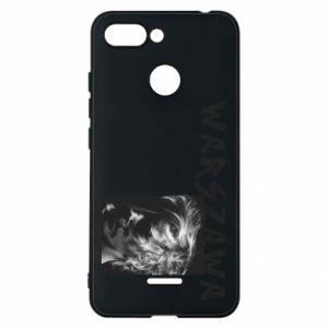 Xiaomi Redmi 6 Case Warszawa