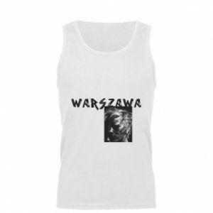 Men's t-shirt Warszawa