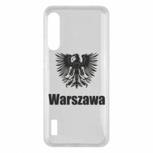 Etui na Xiaomi Mi A3 Warszawa