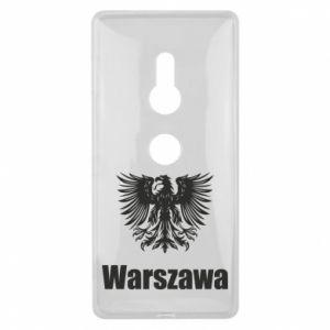 Etui na Sony Xperia XZ2 Warszawa