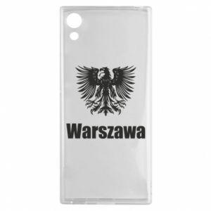 Etui na Sony Xperia XA1 Warszawa