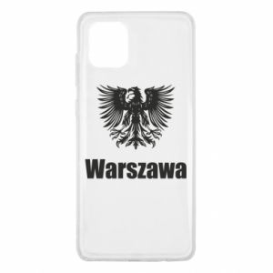 Etui na Samsung Note 10 Lite Warszawa