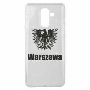 Etui na Samsung J8 2018 Warszawa