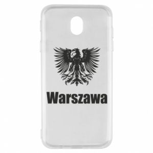 Etui na Samsung J7 2017 Warszawa