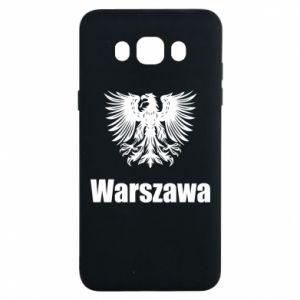 Etui na Samsung J7 2016 Warszawa