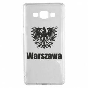 Etui na Samsung A5 2015 Warszawa
