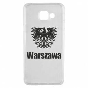 Etui na Samsung A3 2016 Warszawa