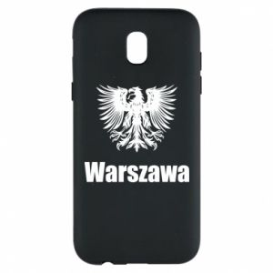 Phone case for Samsung J5 2017 Warsaw