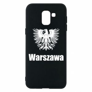 Phone case for Samsung J6 Warsaw