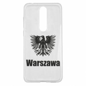Etui na Nokia 5.1 Plus Warszawa