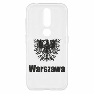 Etui na Nokia 4.2 Warszawa