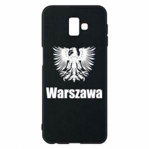 Phone case for Samsung J6 Plus 2018 Warsaw
