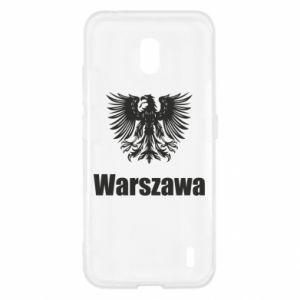 Etui na Nokia 2.2 Warszawa