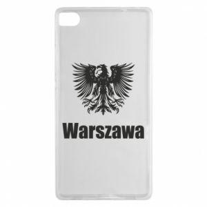 Etui na Huawei P8 Warszawa